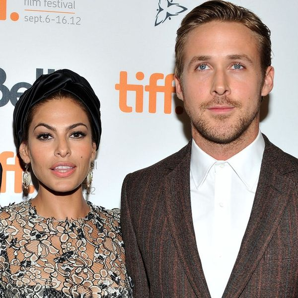 Ryan Gosling Has Some News That Might Make You Weep