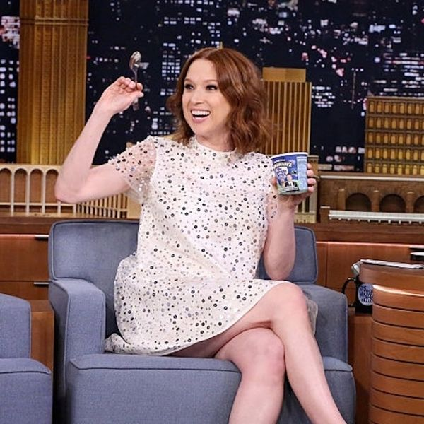 Morning Buzz! Ellie Kemper Announces She's Pregnant in the Most Perfectly Adorable Way + More