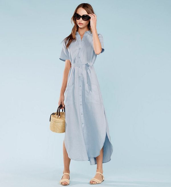 15 Must-Have Maxi Dresses for Every Spring Event