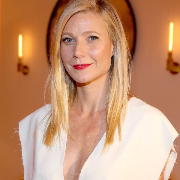 Everything You Need to Know About Gwyneth Paltrow's New Clothing Line