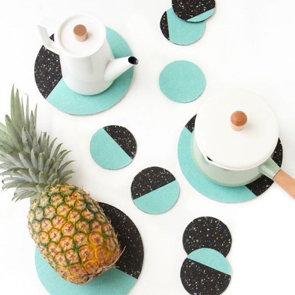 24 DIYs to Freshen Up Your Kitchen Decor for Spring