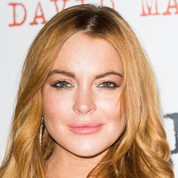 After 5 Months of Dating, Lindsay Lohan Is Engaged