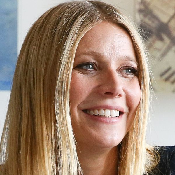 You Won't Believe What Gwyneth Paltrow's Former 7-Eleven Go-To Snack Was