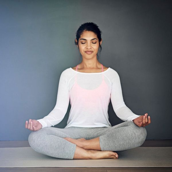 What I Learned from Going to a Meditation Studio
