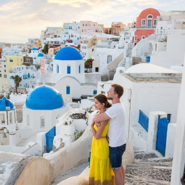 The 1 Way to Save Money on Your Honeymoon You Haven't Tried