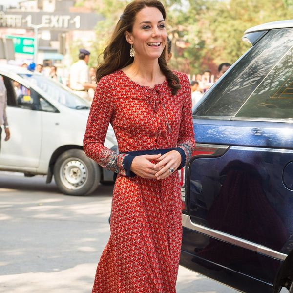 Here's Where You Can Shop Kate Middleton's Favorite Vacay Dress