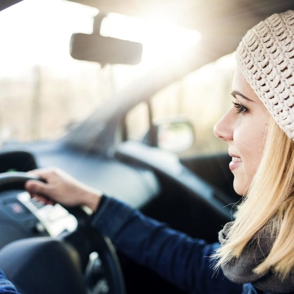 The Women-Only Ride-Sharing Service Is About to Hit the Streets