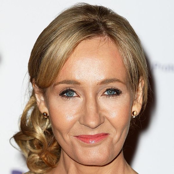 This Harry Potter News from J.K. Rowling Will Make You Feel Old