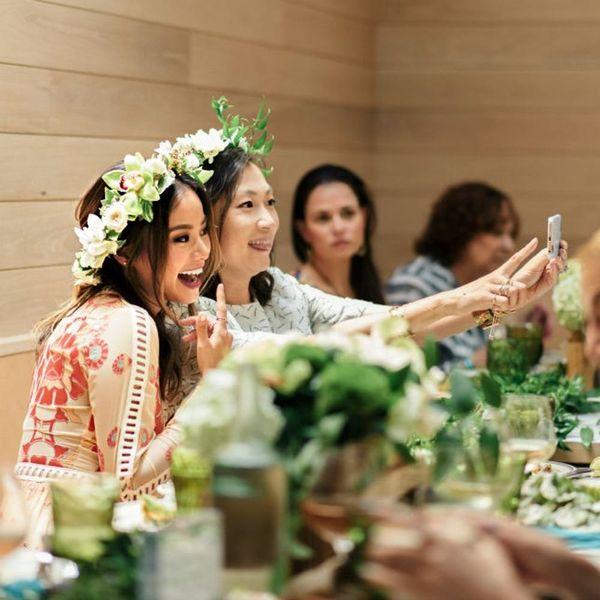 6 Expert Ways to Host a Bridal Shower like a Celeb