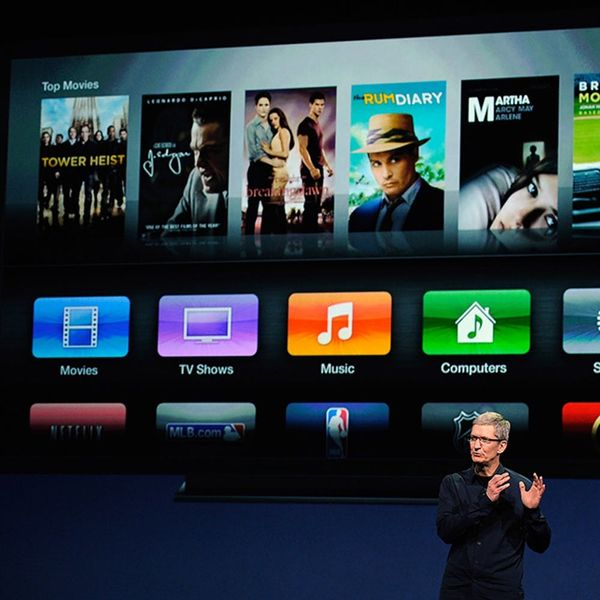 The Latest Apple Rumor Is a Good One for Netflix Fans