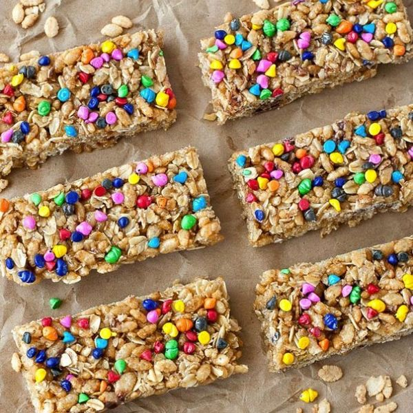 11 Easy Snack Swaps That Are Healthy and Yummy