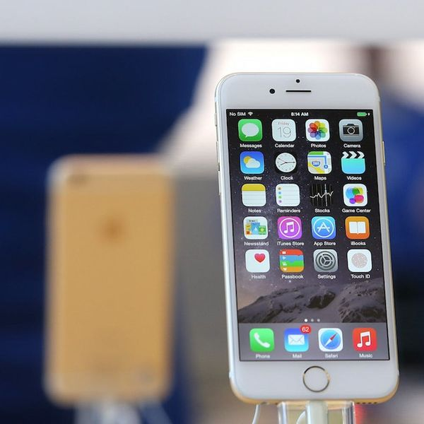 The Latest Rumors About the iPhone 6S Do NOT Sound Good