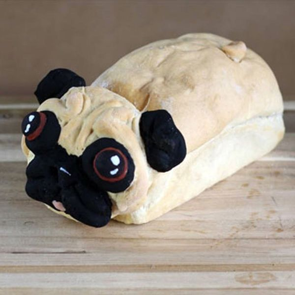 WTF! 9 Loaves of Bread That Are Actually Edible Art