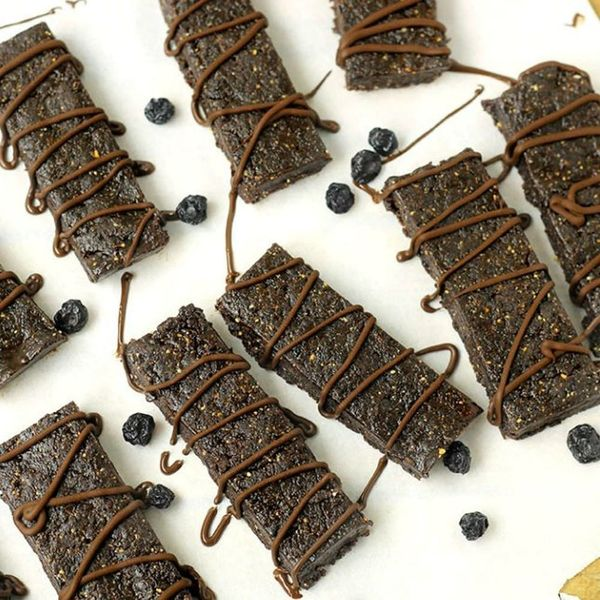 12 Healthy Recipes to Upgrade Old Fave Back-to-School Snacks