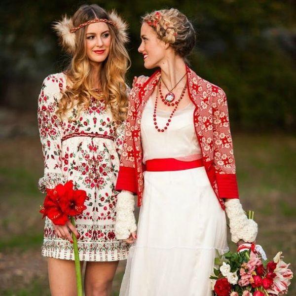 13 Scandinavian-Inspired Ideas for a Cozy Winter Wedding