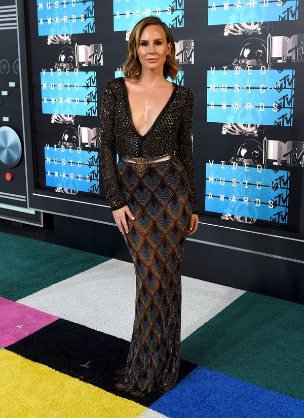 The Most OMG Outfits from the VMAs Red Carpet