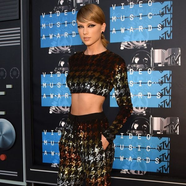 See Who Taylor Swift Brought as Her Date to the VMAs