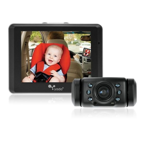 New Parents *Need* This New Technology for the Car