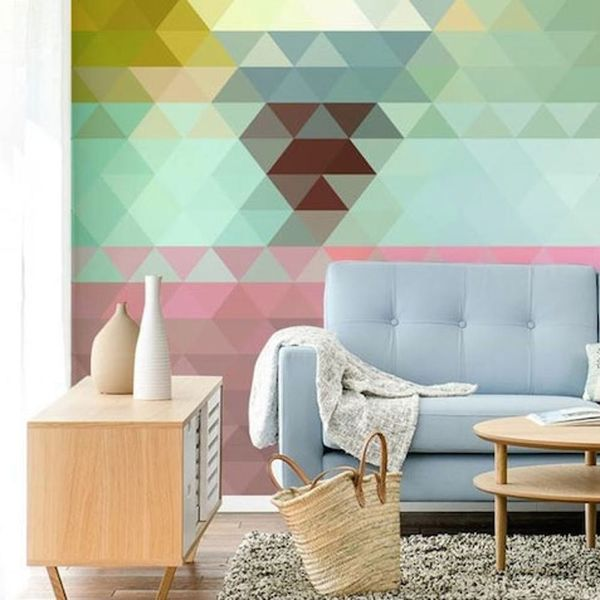 Turn Your Fave Photo into a Wall Mural With This New Service