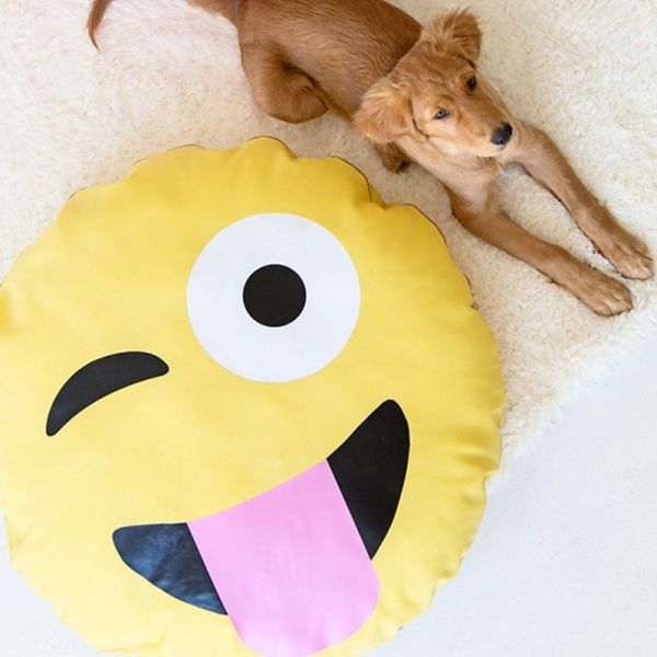 What to Make This Weekend: Grown-Up Sand Art, an Emoji Dog Bed + More