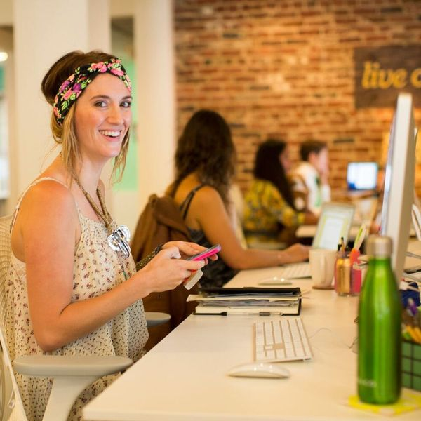 You'll Be Shocked in a Good Way by the 20 Best-Paying Jobs for Women