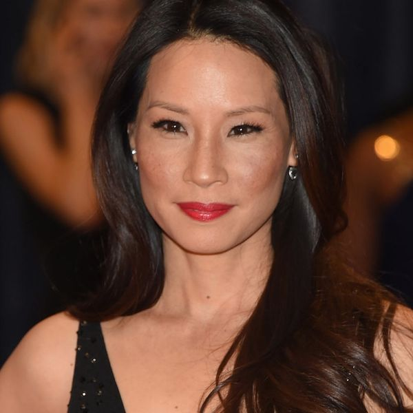You'll Be Obsessed With Lucy Liu's Creative Baby Name