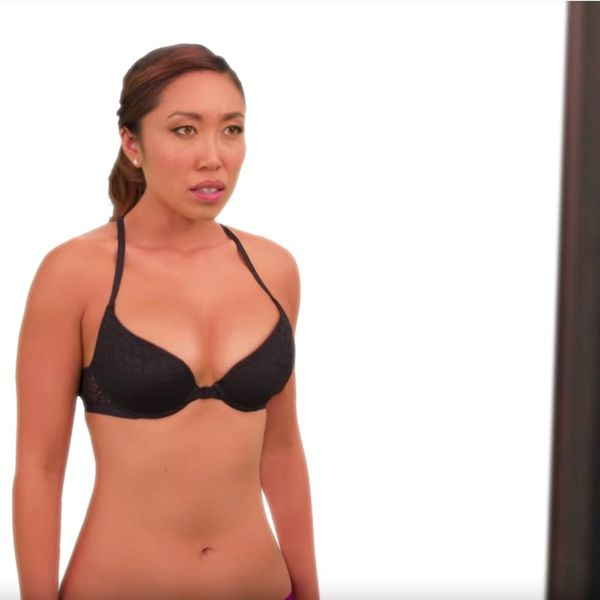 """This Must-Watch Video Will Change What You Think Is the """"Perfect Body"""""""