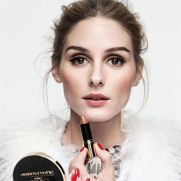 Olivia Palermo's New Makeup Line Is So Dreamy