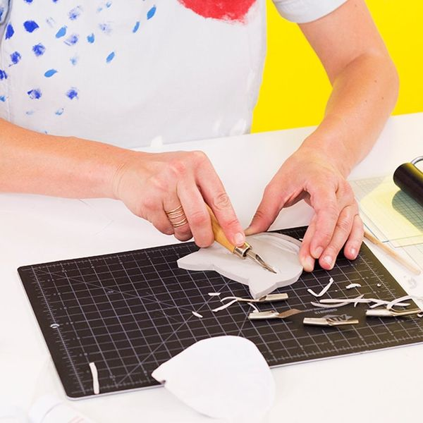 Learn How to Create Your Own Custom Prints