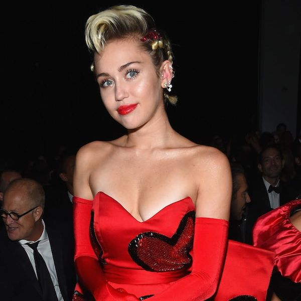Proof Miley Cyrus Can Throw a Really Good Party