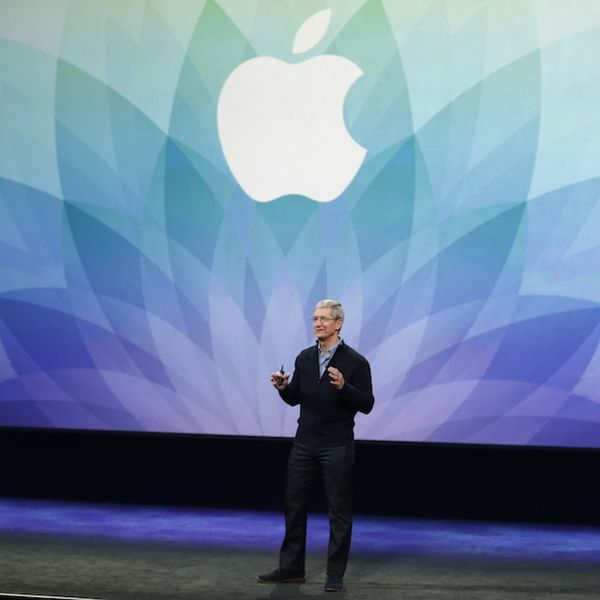 This Is Major News About Apple's Fall Event