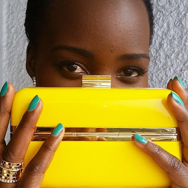 Use This Celeb's Instagram as Inspo for Your Next Mani + Pedi