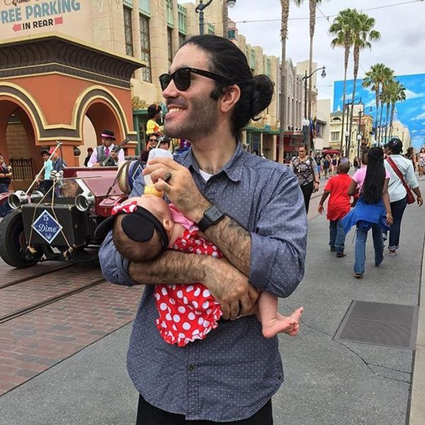 Man Buns of Disneyland, A Sweet New Podcast + More to Make Your Week Better