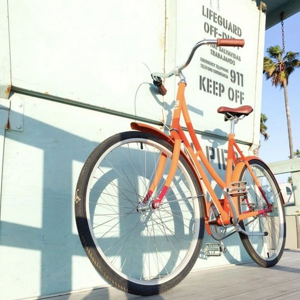 5 Bike Startups You Need to Know About