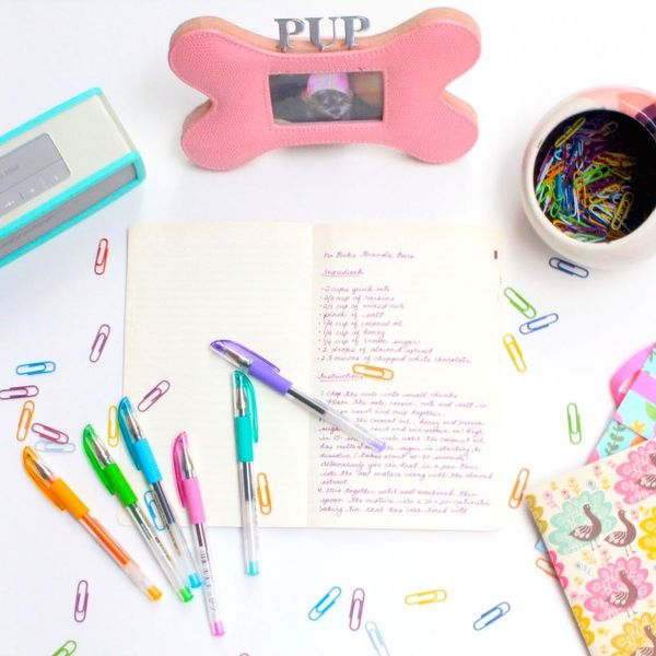 This Easy Notebook Hack Will Make You a Multitasking Pro
