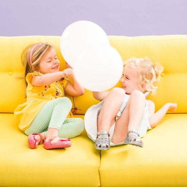 13 Super Untraditional Baby Names That Have Roots in Words