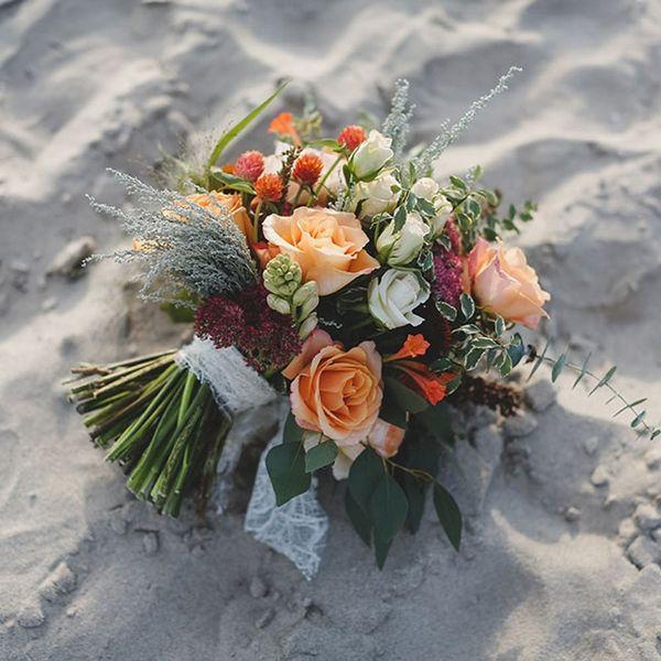 15 Ideas for a Dreamy Fall Wedding