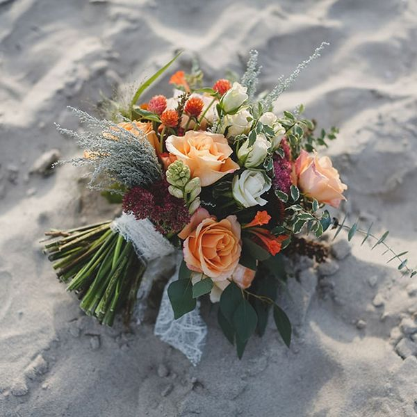 15 Ideas for a Dreamy Fall Wedding