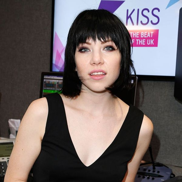 Why Carly Rae Jepsen's Hair Is the Only Cut You Need This Fall