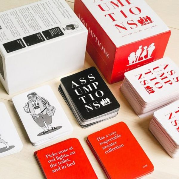 This Game Is Even Funnier Than Next Cards Against Humanity