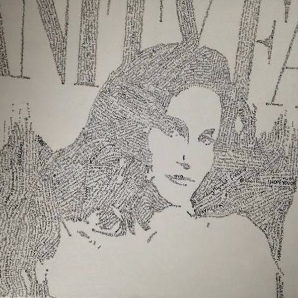 You'll Love How One Artist Turned Caitlyn Jenner Hate Into Art