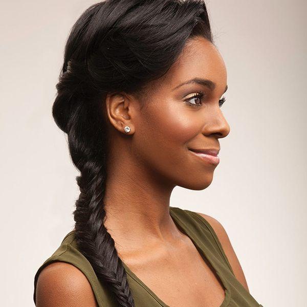 4 Pro Hair Tips That Make Braiding Easy