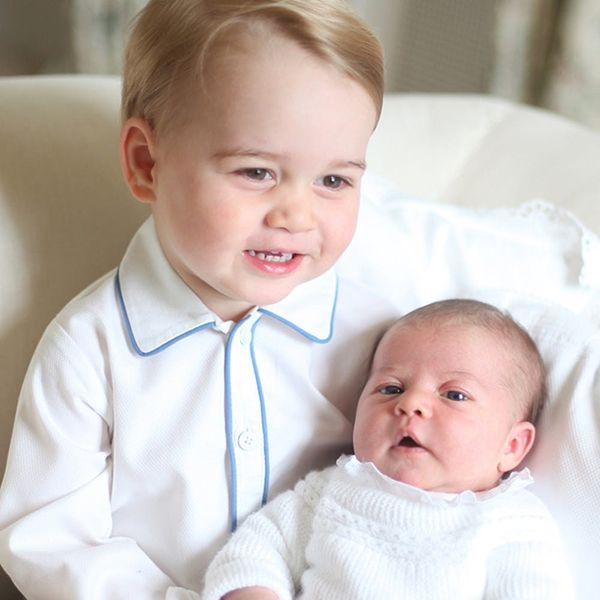 These Are the Top 100 British Baby Names