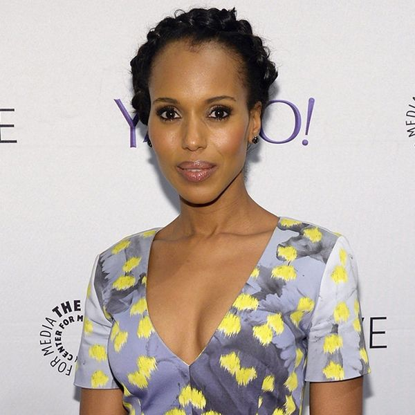What Kerry Washington Just Said Will Change the Way You Talk About Your Body
