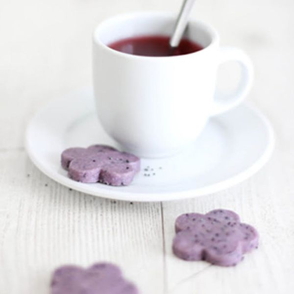 10 Tea-Infused Recipes to Serve at Your Next Party