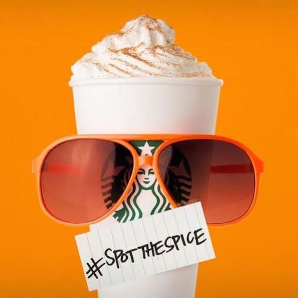 When Starbucks' Pumpkin Spice Latte Will Be Returning to Stores