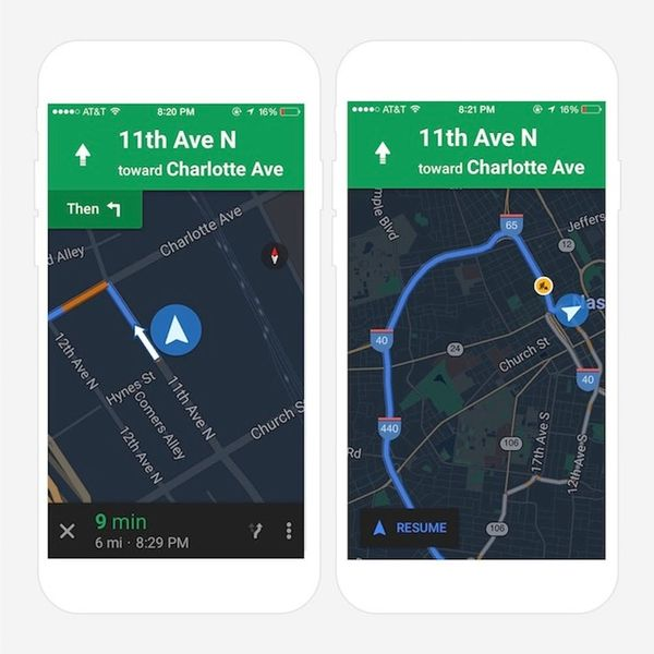 This New Google Maps Update Will Change the Way You Navigate