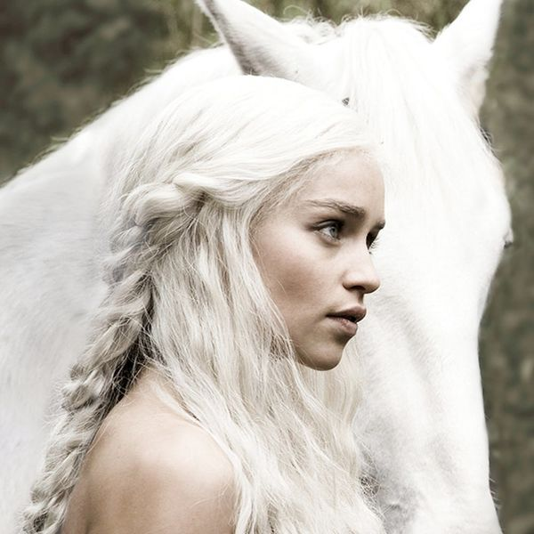 Game of Thrones Baby Names Are the Latest Big Baby Name Trend