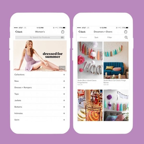 10 Back-to-School Shopping Apps That Bring the Mall to You