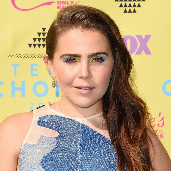 All the Best Hair and Makeup from the 2015 Teen Choice Awards